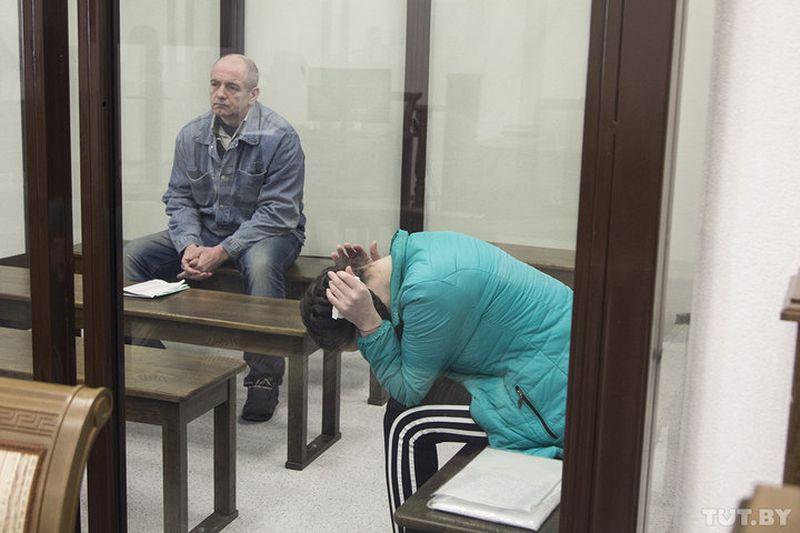 В Беларуси вынесли смертный приговор за убийство младенца