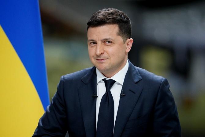 Премьер Дании сообщила Зеленскому о готовности отправить Украине 500 тысяч доз вакцины от COVID-19