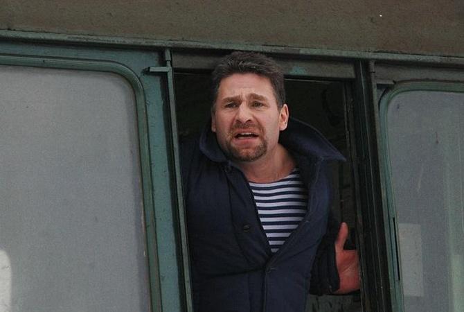 Известный российский актер Игорь Регнер — в реанимации: переломаны ребра и рука