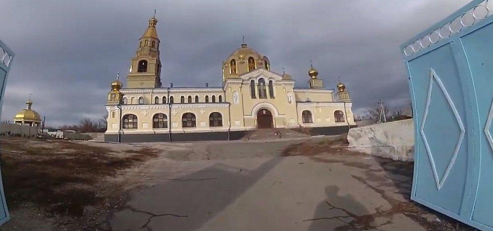 Прогулка по Камброду: Как выглядит старейший район Луганска сегодня (Фото)