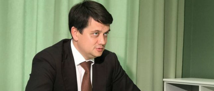 Украина не готова к компромиссам относительно территориальной целостности, – Разумков