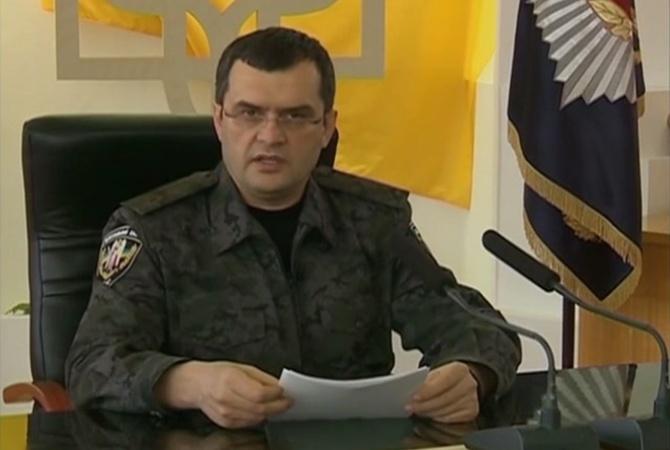 СНБО ввел санкции против бывшего главы СБУ и экс-главы МВД