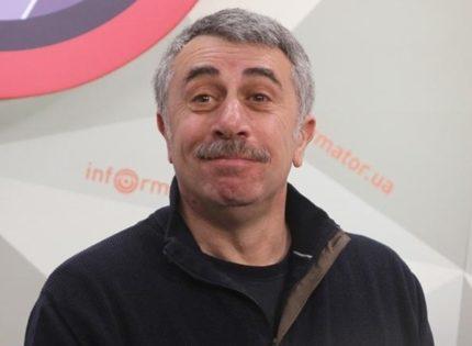 Комаровский рассказал, даст ли коронавирус украинцам шанс отдохнуть на море