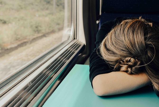 Как преодолеть хроническую усталость: 5 советов