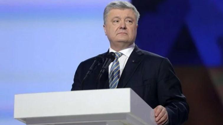 Рябошапка сказал, когда назначен допрос Порошенко по делу Иловайска