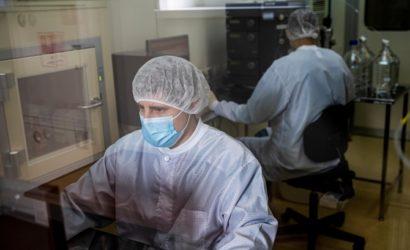 В Минздраве рассказали, в каком случае больному COVID-19 подключают кислород