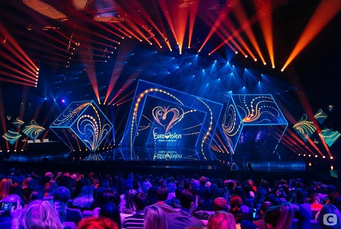 В правилах «Евровидения-2020» появились пункты о выступлениях в России и посещении Крыма
