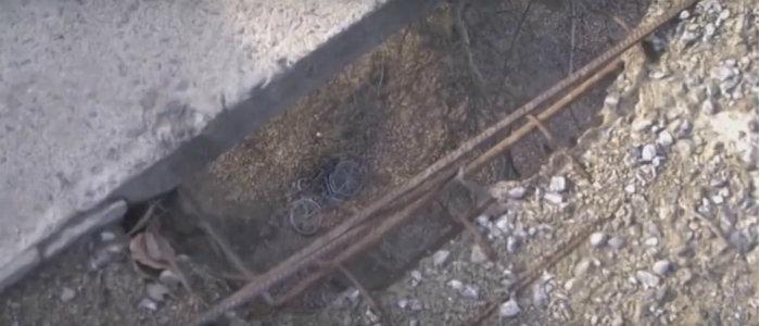«Мост смерти»: В каком состоянии участок дороги, соединяющий Лисичанск с Северодонецком (Видео)