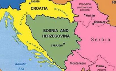 Разыскивали за штраф, арестовали – за «ДНР»: В Боснии и Герцеговине задержали мужчину
