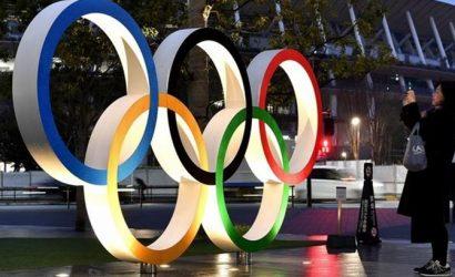 На Олимпиаду в Токио пустят не более 10 тысяч зрителей