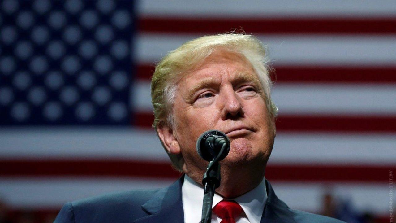 В Белом доме сообщили результаты медосмотра Трампа