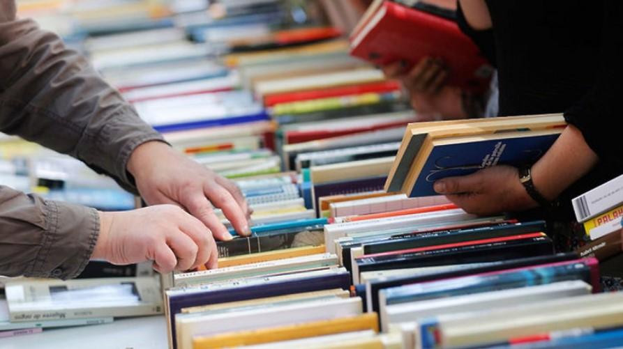 В Украину не дали ввезти более миллиона книг из России