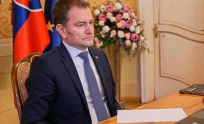 Шутка не зашла. Украина требует извинений от Словакии за слова «отдать Закарпатье России за вакцину»