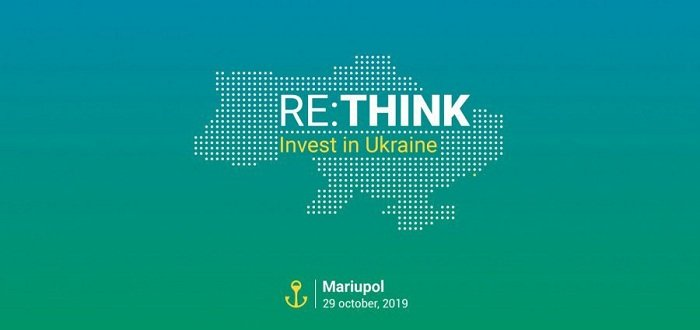 Гончарук рассказал о важности инвестиционного форума в Мариуполе