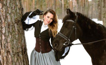 Анна Саливанчук сбежала из больницы через день после операции