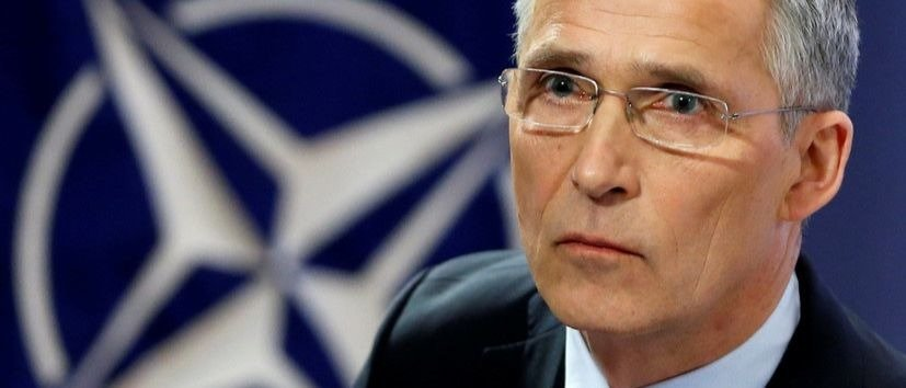 Столтенберг призвал союзников по НАТО оказывать еще большую поддержку Украине