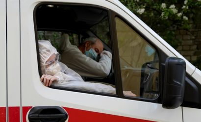 В Чехии глава Минздрава подал в отставку из-за коронавируса