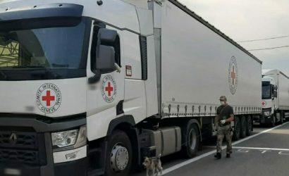 Невозможно предоставлять помощь неподконтрольному Донбассу: Общественники обратились к Кабмину
