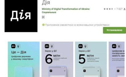 Минздрав попросил украинцев не оправлять на сервис «Дій вдома» снимки частей тела и животных