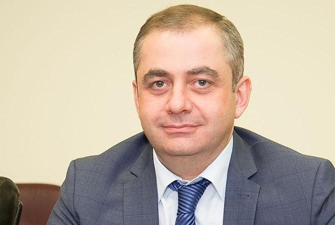 Депутат Деркач опубликовал документы о сливе информации НАБУ США