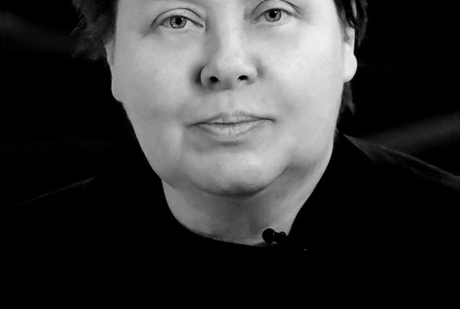 Умерла выдающаяся деятельница украинского театра оперы и балета Анико Рехвиашвили