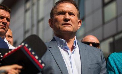 Адвокат Медведчука: Следственный судья по делу Медведчука совершил правонарушение, и оценку его действиям будут давать следователи