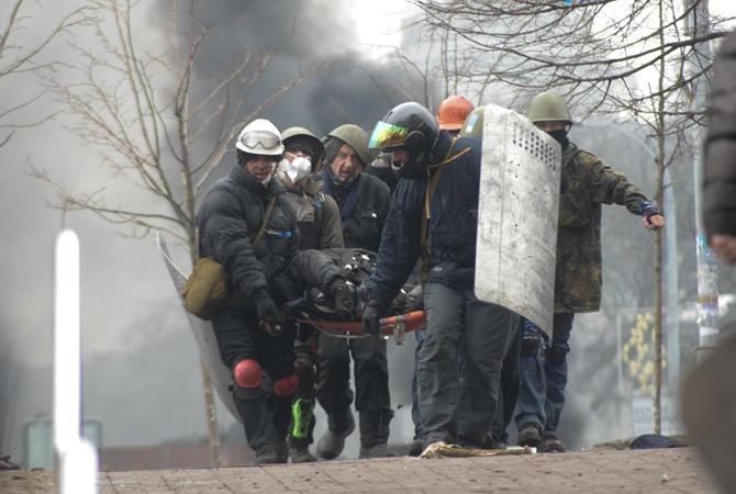 Герой революции или провокатор бойни: за что задержали украинца в Испании