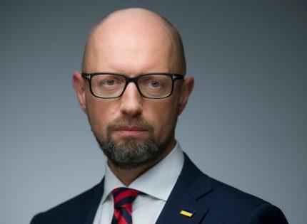 Решение о сокращении числа нардепов надо принимать вместе с конституционной реформой, – Яценюк