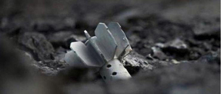 Донетчина: НВФ обстреляли Богдановку на участке разведения сил