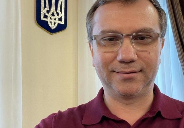 Судья Вовк судится в ЕСПЧ с Украиной из-за разглашения НАБУ материалов следствия