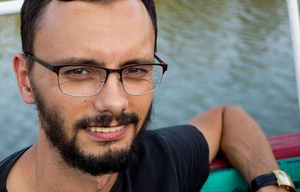 Шарий: ГПУ фальсифицирует дело о нападении на Качора