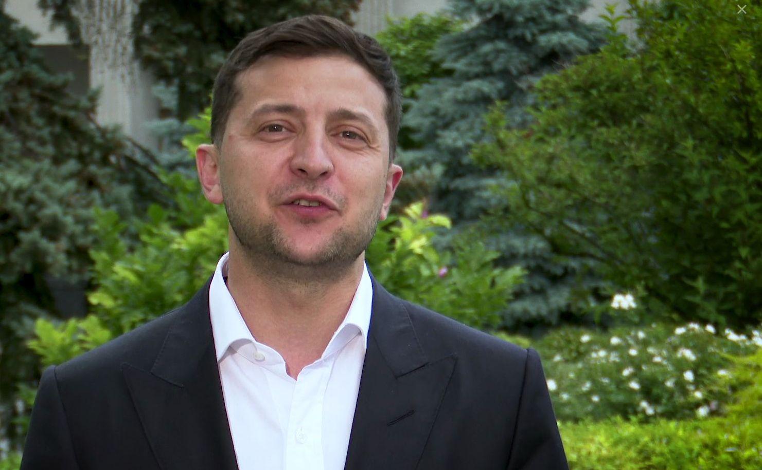 Зеленский отрицает, что Трамп выдвигал условия для встречи