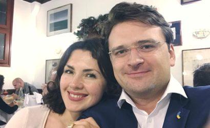 Жена главы МИД и Скалецкая попали в список «Слуги народа» в Киевсовет