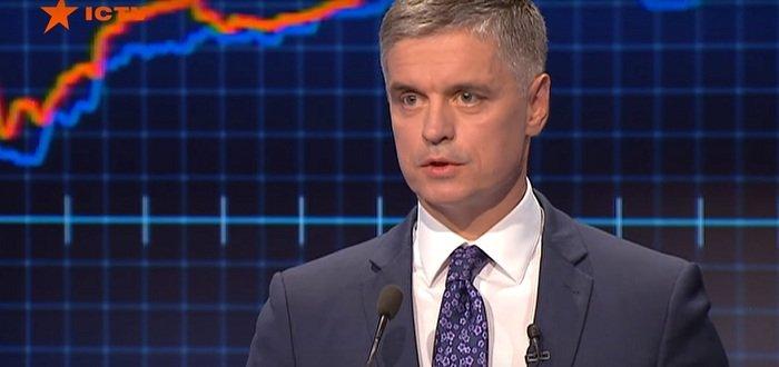 В Верховной Раде не сядут: Пристайко о «красных линиях» по Донбассу