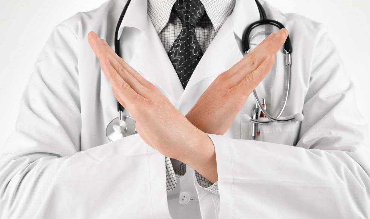 Польша хочет упростить трудоустройство врачей из Украины
