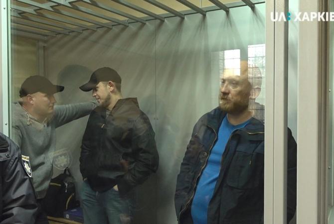 Теракт в Харькове: адвокат отказался защищать обвиняемого