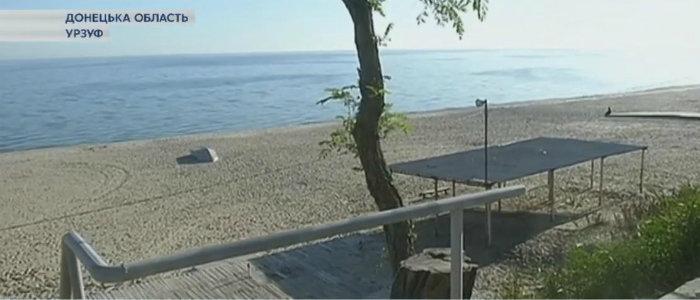 Курортный сезон на Азовском море стал самым удачным за 5 лет: В Урзуфе уже готовятся к новому сезону