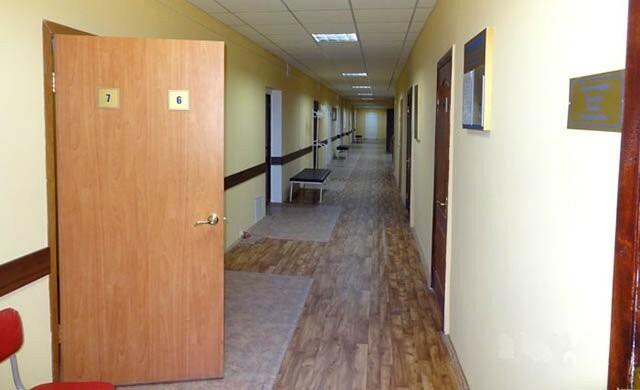 Медреформа: В Краматорске 10 из 14 больниц получили больше денег, чем в прошлом году