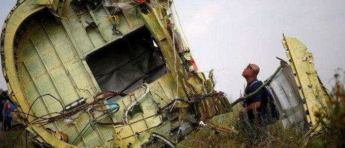 МН17:  Нидерланды проведут дополнительное расследование