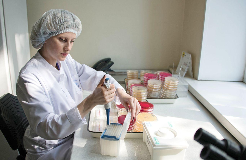 Минздрав: в Украине более миллиона онкобольных
