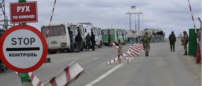 Завтра ожидаются сложности при пересечении КПВВ на Донбассе, – правозащитники