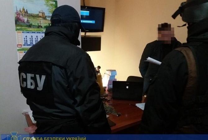 Задержание Александра Гриценко прокомментировал его адвокат