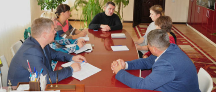 В Славянске создадут Совет сеньоров