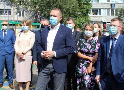 У отравившихся в школе Хмельницкого детей нашли и коронавирус