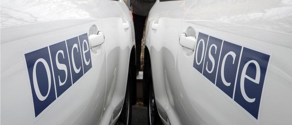 В ОБСЕ рассказали о ситуации на участках разведения сил и средств