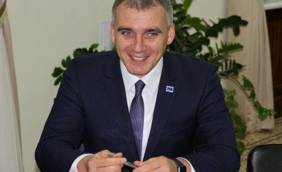 Мэр Сенкевич грабит Николаев, чтобы покупать недвижимость на Манхеттене (документы)