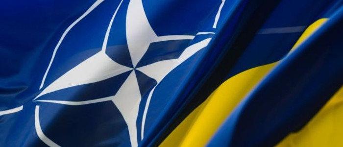 НАТО: Украина перезагружает отношения
