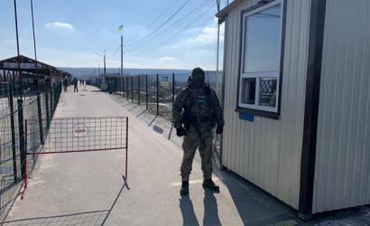 В «ДНР» хотят ужесточить проезд через линию разграничения