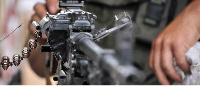 Сводка из зоны ООС за 27 октября: Версии сторон конфликта