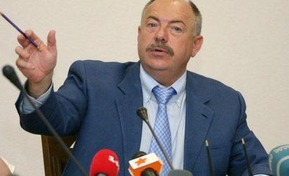 Бывшего генпрокурора Украины выселили с государственной дачи